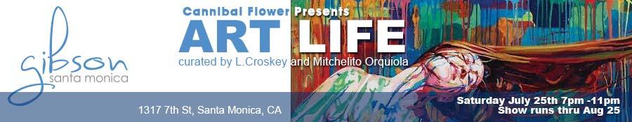 Gibson Art Gallery - Art Life